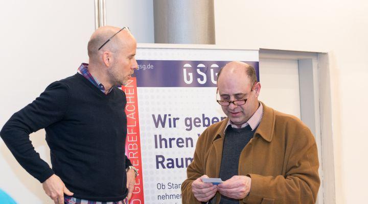 BPW GSG-Forum