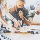 Startup Teammeeting