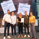 BPW Study Brandenburg