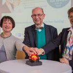 Startschuss Landerswettbewerb Unternehmen für Familie 2018