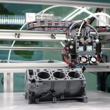 3D-Druck; additive Fertigung