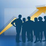Aufschwung Arbeitsmarkt