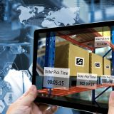Augmented Reality in der Logistik