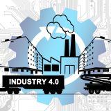 Inustrie; Digitalisierung; Innovation; Zukunftstechnologien