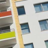 Wohnungsbau