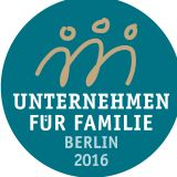 Unternehmen für Familie