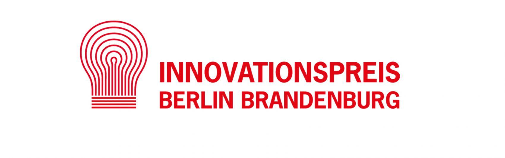 Logo Innovationspreis Berlin-Brandenburg