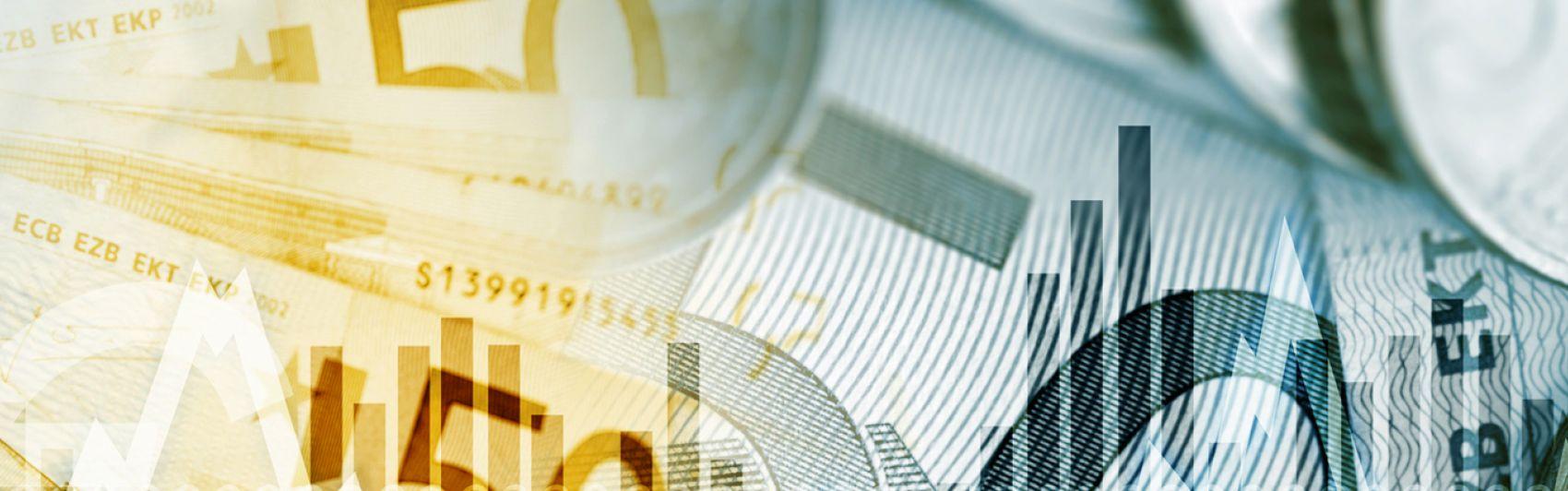 Unternehmensfinanzierung, Geld, Scheine, Wärhung, Euro