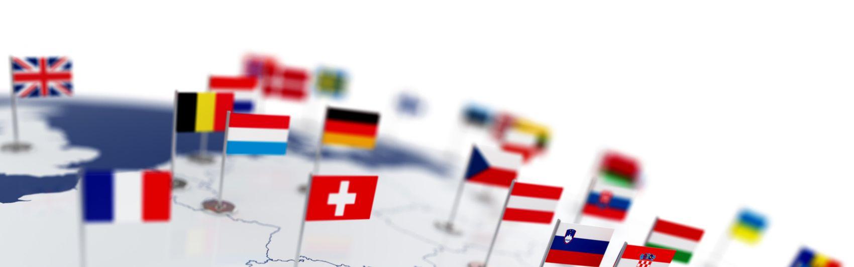 Europäischer Markt