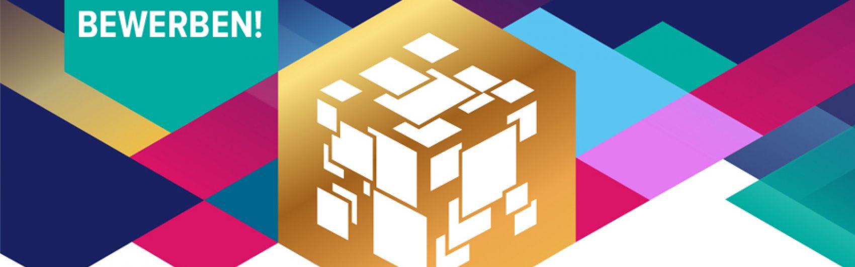 Key visual Deutscher Arbeitgeberpreis 2019
